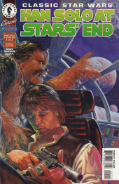 Classic Star Wars: Han Solo at Stars' End (1997) -1- Han Solo at Stars' End part 1 of 3