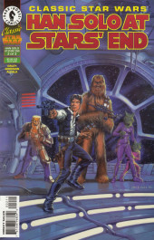 Classic Star Wars: Han Solo at Stars' End (1997) -2- Han Solo at Stars' End part 2 of 3