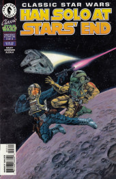 Classic Star Wars: Han Solo at Stars' End (1997) -3- Han Solo at Stars' End part 3 of 3