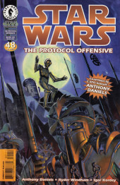 Star Wars: The Protocol Offensive (1997) - Star Wars: The Protocol Offensive