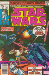 Star Wars (1977) -6- The Final Chapter?