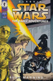 Classic Star Wars: The Early Adventures (1994) -3- Classic Star Wars: The Early Adventures #