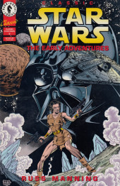 Classic Star Wars: The Early Adventures (1994) -5- Classic Star Wars: The Early Adventures #5