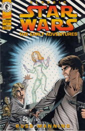 Classic Star Wars: The Early Adventures (1994) -6- Classic Star Wars: The Early Adventures #6