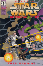 Classic Star Wars: The Early Adventures (1994) -7- Classic Star Wars: The Early Adventures #7