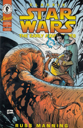 Classic Star Wars: The Early Adventures (1994) -8- Classic Star Wars: The Early Adventures #8