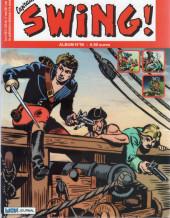 Capt'ain Swing! (2e série) -Rec95- Album N°95 (du n°285 au n°287)