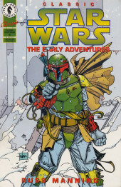Classic Star Wars: The Early Adventures (1994) -9- Classic Star Wars: The Early Adventures #9