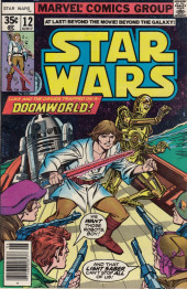 Star Wars (1977) -12- Doomworld!