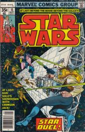 Star Wars (1977) -15- Star Duel!