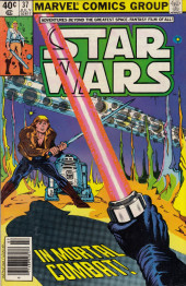 Star Wars (1977) -37- In Mortal Combat!