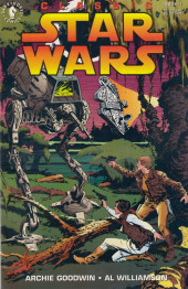 Classic Star Wars (1992) -1- Ord Mantell