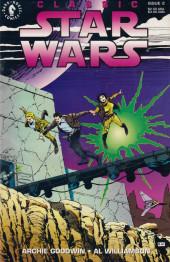 Classic Star Wars (1992) -2- Darth Vader Strikes part 1