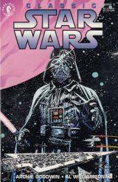 Classic Star Wars (1992) -3- Darth Vader Strikes part 2