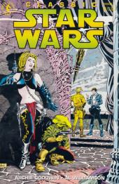 Classic Star Wars (1992) -7- Traitor's Gambit