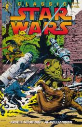 Classic Star Wars (1992) -9- The Night Beast part 2
