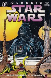 Classic Star Wars (1992) -10- The Return of Ben Kenobi