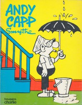 Andy Capp (Square) -1- Andy Capp - 1