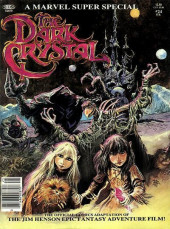 Marvel Comics Super Special Vol 1 (1977) -24- The Dark Crystal