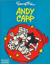 Andy Capp (Square) -2- Andy Capp - 2