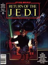 Marvel Super Special Vol 1 (Marvel Comics - 1977) -27- Return of the Jedi