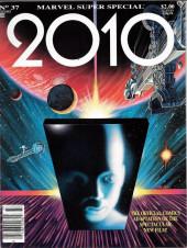 Marvel Super Special Vol 1 (Marvel Comics - 1977) -37- 2010