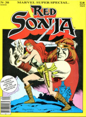 Marvel Comics Super Special Vol 1 (1977) -38- Red Sonja