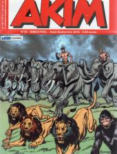 Akim (3e série) -26- La guerre sans merci - Les tambours de la mort