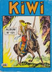 Kiwi -Rec121- Album N°121 (du n°465 au n°467)