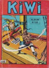 Kiwi -Rec120- Album N°120 (du n°462 au n°464)