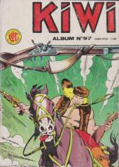Kiwi -Rec097- Album N°97 (du n°393 au n°395)