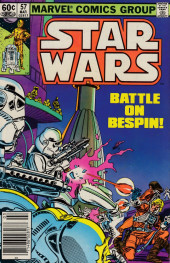 Star Wars (1977) -57- Hello, Bespin, Good-Bye!