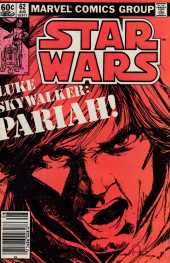 Star Wars (1977) -63- Pariah!