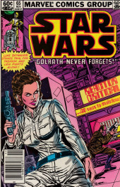 Star Wars (1977) -65- Golrath Never Forgets