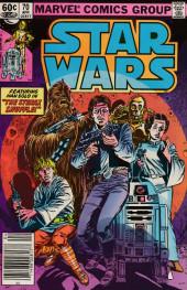 Star Wars (1977) -70- The Stenax Shuffle