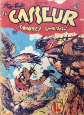 Big Bill le casseur -10- Coyotes enragés