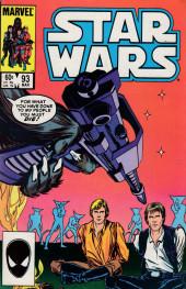 Star Wars (1977) -93- Catspaw