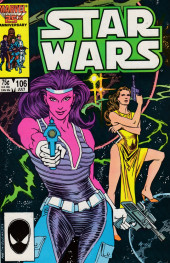 Star Wars (1977) -106- My Hiromi