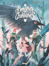 Bergères guerrières -2- La Menace