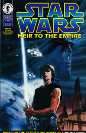 Star Wars: Heir to the Empire (1995) -1- Star Wars: Heir to the Empire part 1 of 6