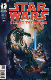 Star Wars: Heir to the Empire (1995) -5- Star Wars: Heir to the Empire part 5 of 6