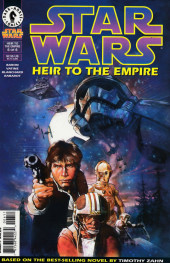 Star Wars: Heir to the Empire (1995) -6- Star Wars: Heir to the Empire part 6 of 6