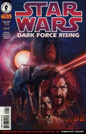 Star Wars: Dark Force Rising (1997) -1- Star Wars: Dark Force Rising part 1 of 6