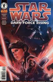 Star Wars: Dark Force Rising (1997) -3- Star Wars: Dark Force Rising part 3 of 6