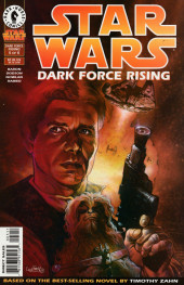 Star Wars: Dark Force Rising (1997) -5- Star Wars: Dark Force Rising part 5 of 6