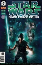 Star Wars: Dark Force Rising (1997) -6- Star Wars: Dark Force Rising part 6 of 6