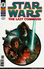 Star Wars: The Last Command (1997) -1- Star Wars: The Last Command part 1 of 6