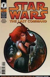 Star Wars: The Last Command (1997) -2- Star Wars: The Last Command part 2 of 6