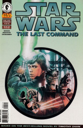 Star Wars: The Last Command (1997) -4- Star Wars: The Last Command part 4 of 6