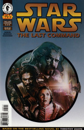 Star Wars: The Last Command (1997) -5- Star Wars: The Last Command part 5 of 6